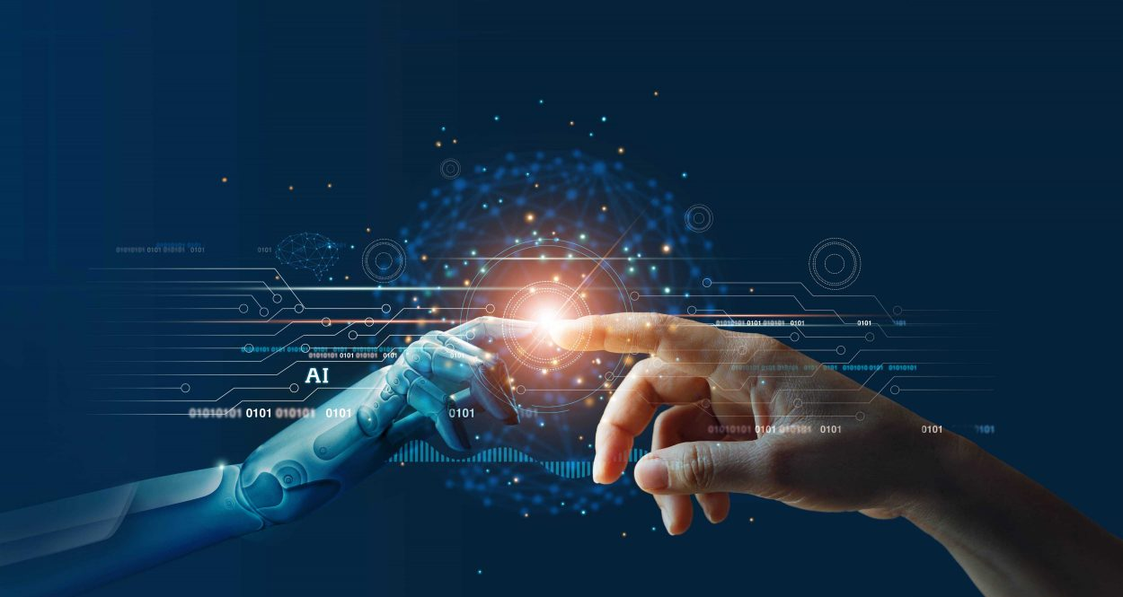 According to Pat Baird, those developing AI systems need to eliminate bad data as much as possible and ensure their algorithms are trained on non-biased data samples. (Credit: iStock)