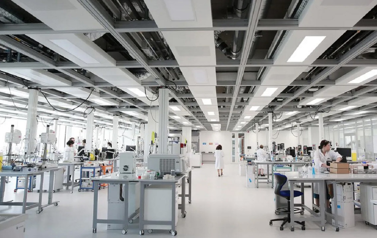 Salon du Laboratoire: The Lab of the Future Will Be Sustainable, Flexible and Connected