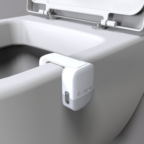 An IoMT Device That Can Detect Disease Through the Toilet Bowl