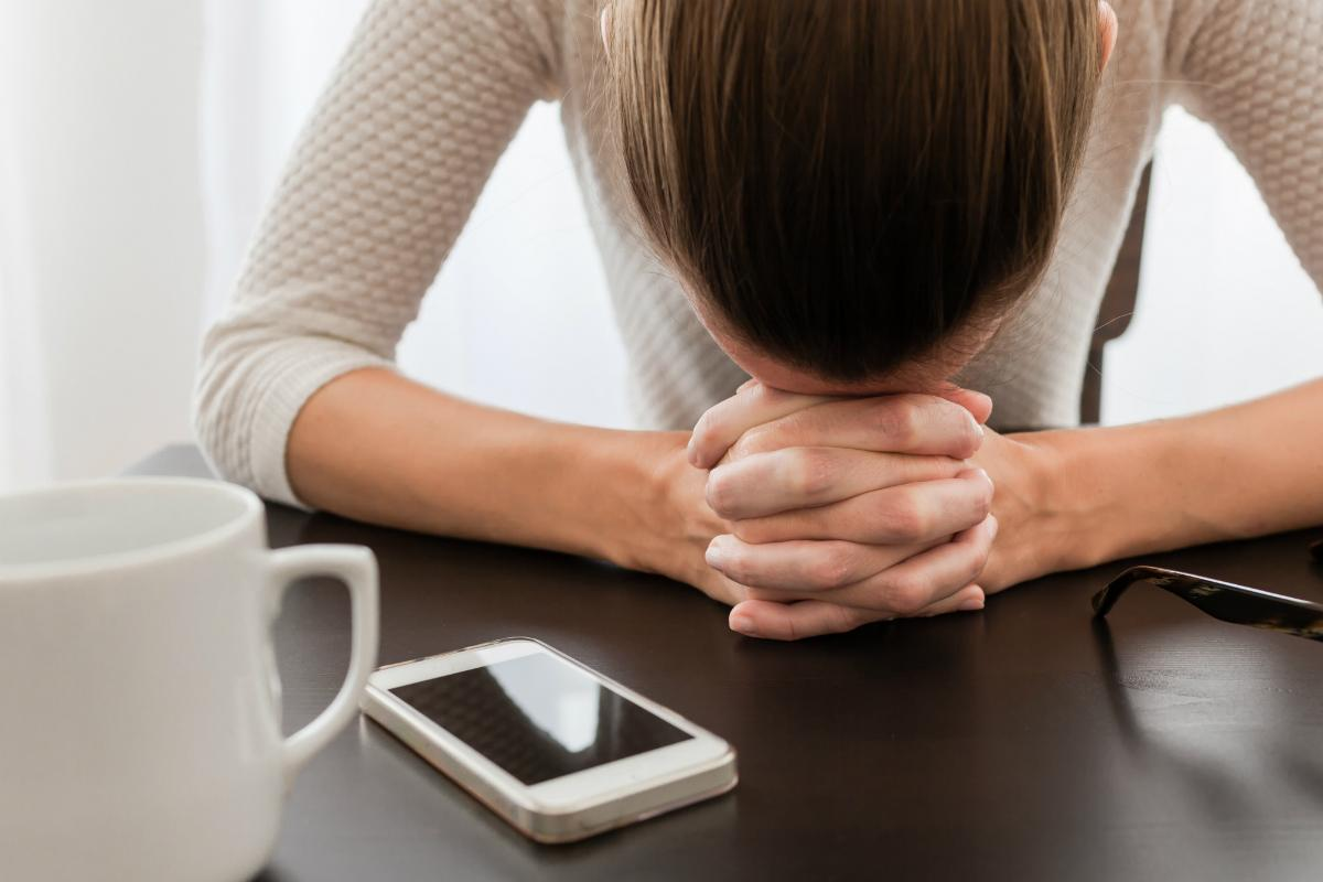 RSNA. Smartphone Addiction Increases Anxiety