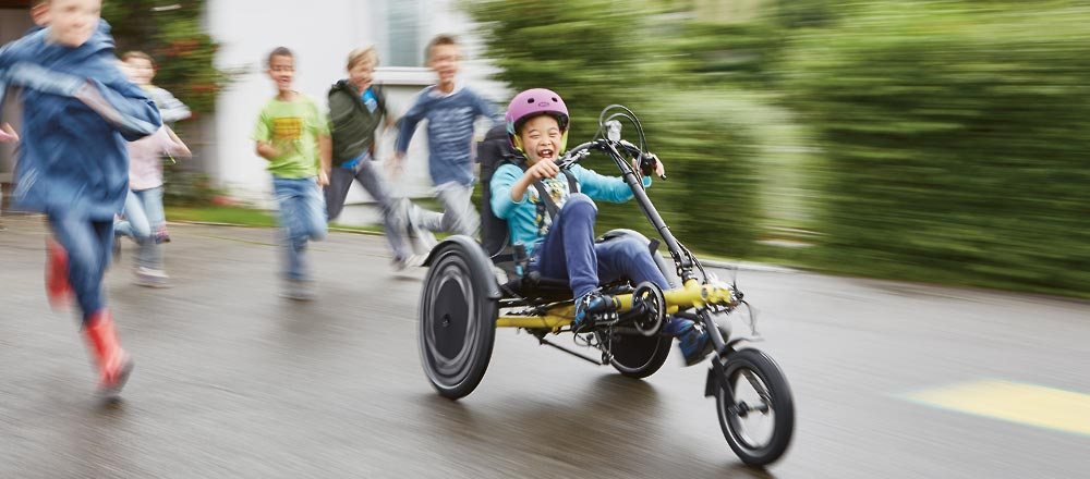 REHACARE. Reinventing the Wheel