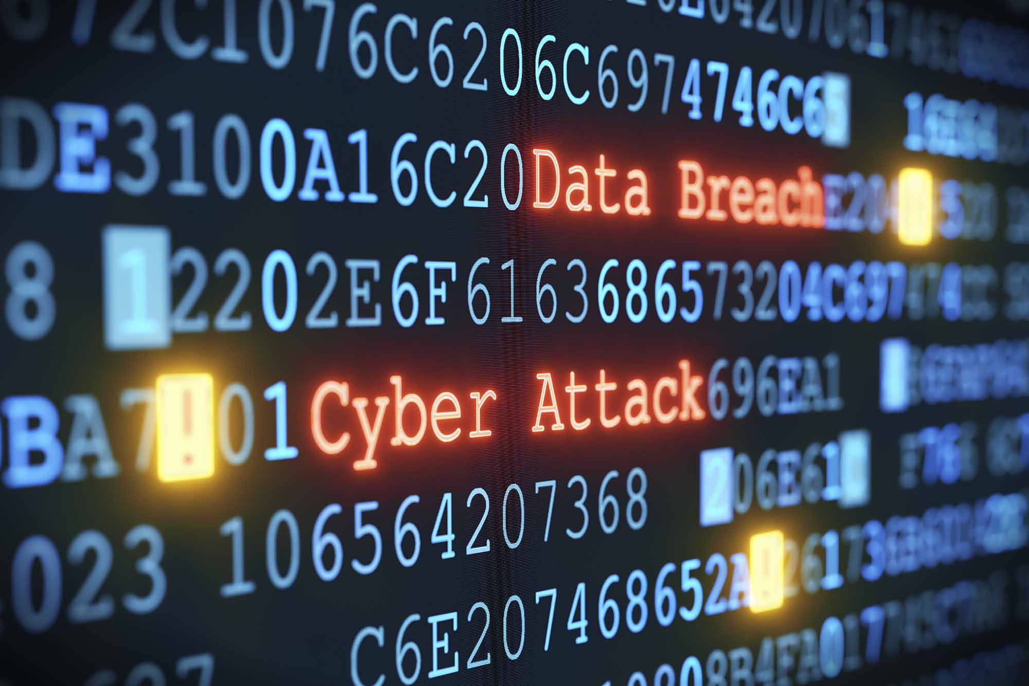 Covid-19 Spurs Cyberattacks on Healthcare Sector