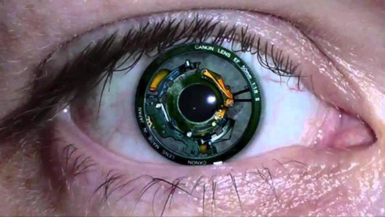 The Future for Bionic Eyes